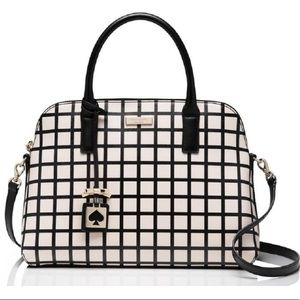 Kate Spade crossbody Rachelle purse